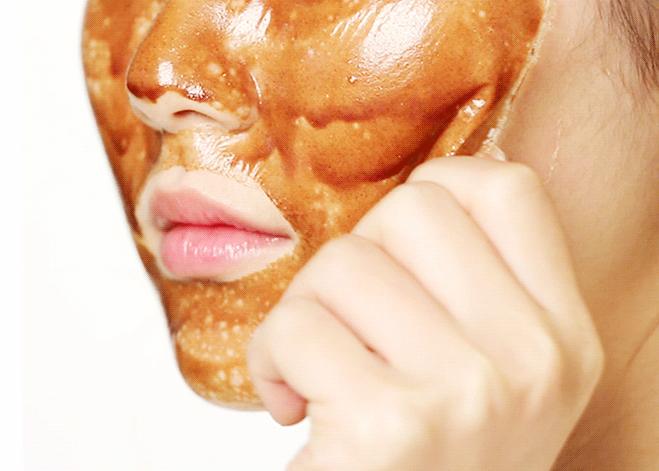 Missha Cho Gong Jin Peel Off Pack Очищающая маска-пленка에 대한 이미지 검색결과