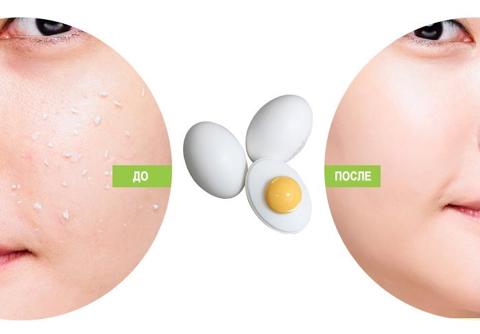 Holika Holika, Smooth Egg Skin Peeling Gel, 140 ml(pack of 6) Miss Spa, Deep Clean, 1 Pre-Treated Facial Sheet Mask(pack of 12)
