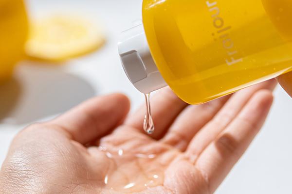 EVAS Fraijour Yuzu Honey Essential Toner купить в Topcream