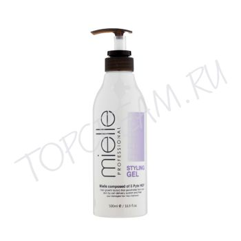 MIELLE Natural Fix Gel