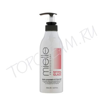 MIELLE Natural Fix Glaze
