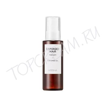 MISSHA Damaged Hair Therapy Perfumed Oil