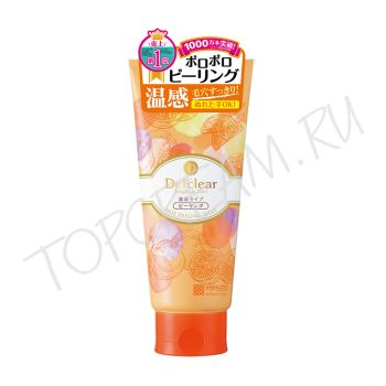 MEISHOKU Detclear Bright & Peel Hot Peeling Jelly
