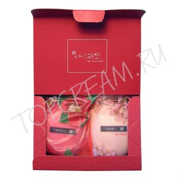 MASTER SOAP Saika Dayori Soap Set I