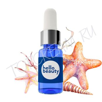 HELLO BEAUTY Moisturizing Serum 10ml