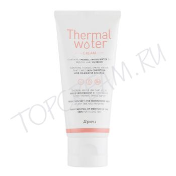 A'PIEU Thermal Water Cream