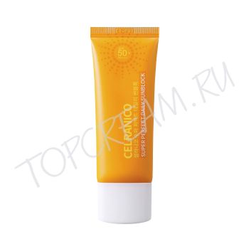 CELRANICO Super Perfect Daily Sunblock SPF50 PA+++