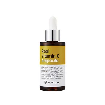 MIZON Real Vitamin C Ampoule
