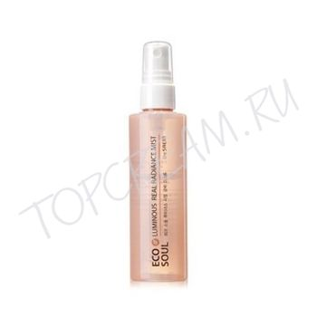 THE SAEM Eco Soul Luminous Real Radiance Mist