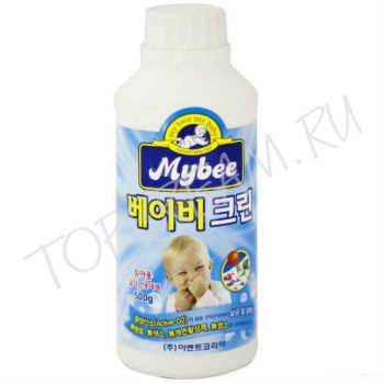 MYBEE Baby Clean Detergent For New Born Baby