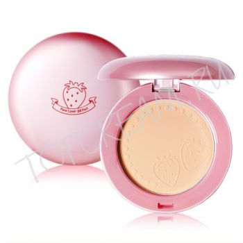 HOLIKA HOLIKA Pore Magic Cover BB Pact