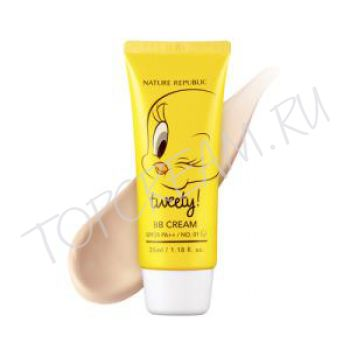 NATURE REPUBLIC Tweety BB Cream SPF25