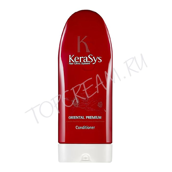 KERASYS Hair Clinic System Oriental Premium Conditioner 200ml