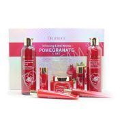 DEOPROCE Whitening & Anti-Wrinkle Pomegranate 5 Set
