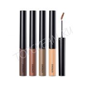 VPROVE No Make-up Slim Edge Brow Cara