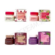 FARMSTAY Pink Flower Blooming Cream