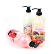 3W Clinic Relaxing Body Cleanser
