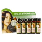 CONFUME Argan Treatment Hair Ampoule 15ml x 5