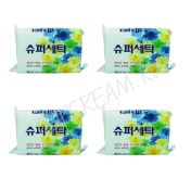 CLIO Super Laundry Soap 230g*4 pcs