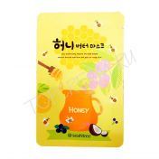 SEANTREE Honey Butter Mask