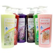 3W Clinic Relaxing Body Lotion