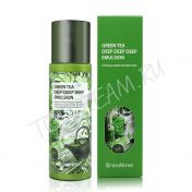SEANTREE Green Tea Deep Deep Deep Emulsion
