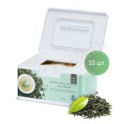 A'PIEU Daily Sheet Mask Green Tea Soothing