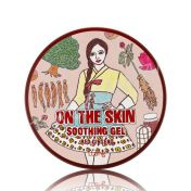 LLANG On The Skin Soothing Gel Red Ginseng