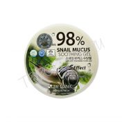 3W Clinic 98% Snail Soothing Gel