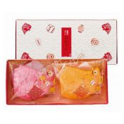 MASTER SOAP Fish Soap Set