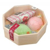 MASTER SOAP Wagasane Soap Set I