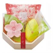 MASTER SOAP Wagasane Soap Set II