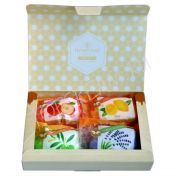 MASTER SOAP Honey Soap Set