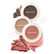 THE SAEM Saemmul Single Shadow Matt (Уцененный товар)