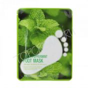 TONY MOLY Fresh Peppermint Foot Mask