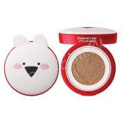 THE SAEM Over Action Little Rabbit Love Me Cushion SPF50+ PA+++