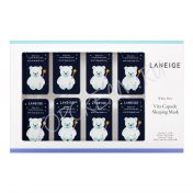 LANEIGE White Dew Vita Capsule Sleeping Mask Set