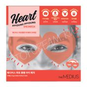 THE MEDIUS Heart Ppyoung Ppyoung Eye Patch