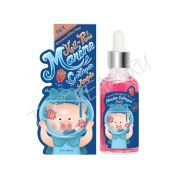 ELIZAVECCA Witch Piggy Hell-Pore Marine Collagen Ample