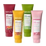 EVAS Naturia Pure Body Wash 100ml