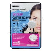MBEAUTY Bubble Cleansing Pad