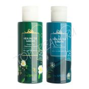 THE SAEM Healing Tea Garden Cleansing Water 150ml