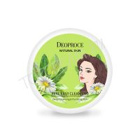 DEOPROCE Natural Skin Real Easy Cleansing