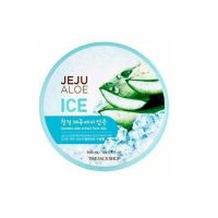 THE FACE SHOP Fresh Jeju Aloe Refreshing Gel