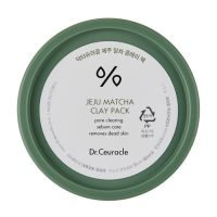 DR.CEURACLE Matcha Clay Pack