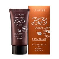 LIMONI Snail Repair BB Cream SPF32 PA++