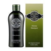 RICHENNA Henna Clinic Shampoo 200ml