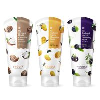 FRUDIA My Orchard Mochi Cleansing Foam Refreshing Type