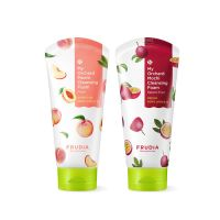 FRUDIA My Orchard Mochi Cleansing Foam Moist Type