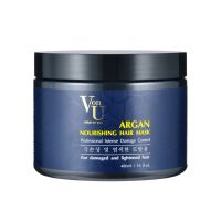 VON U Argan Nourishing Hair Mask